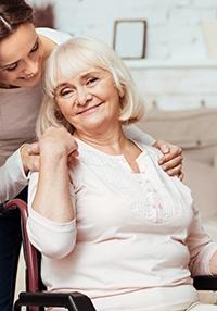 Emploi soutien à domicile Groupe Ergo Ressources