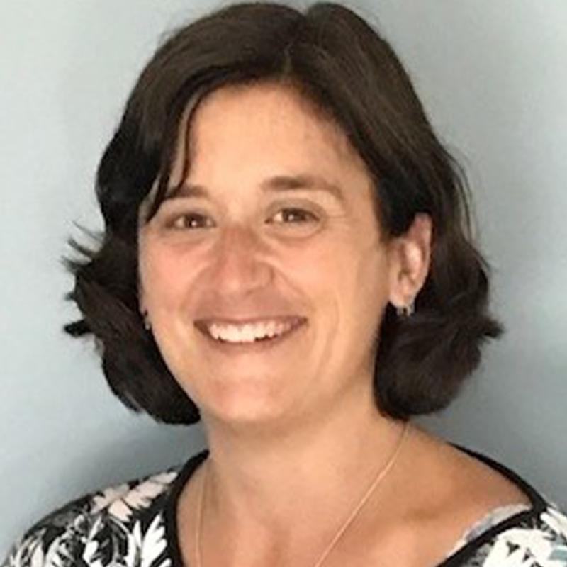 Karine Maheux ergothérapeute Groupe Ergo Ressources