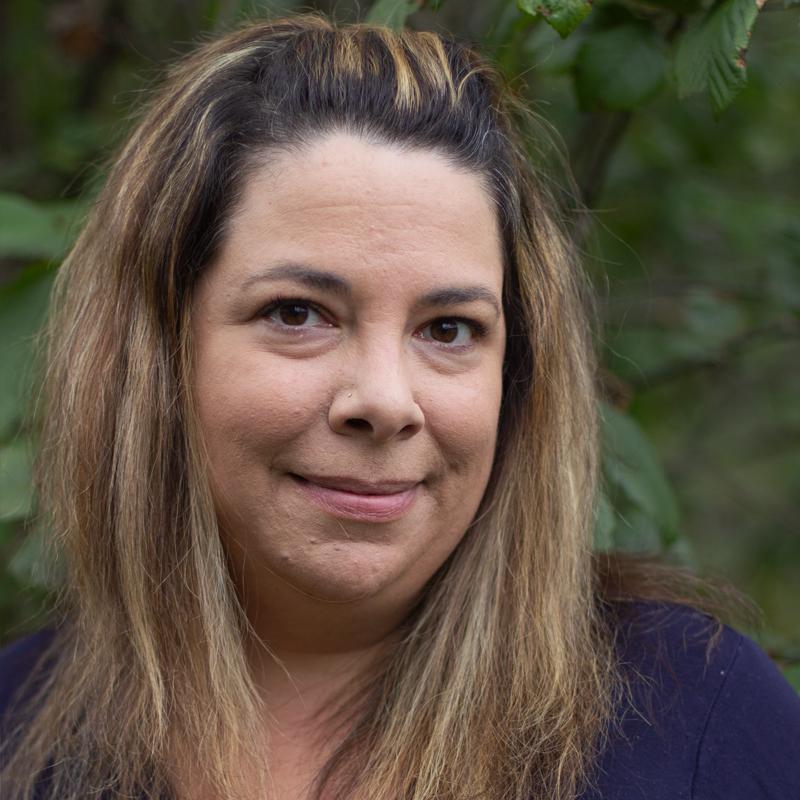 Nadine Lemarbre Directrice de l'administration Groupe Ergo Ressources