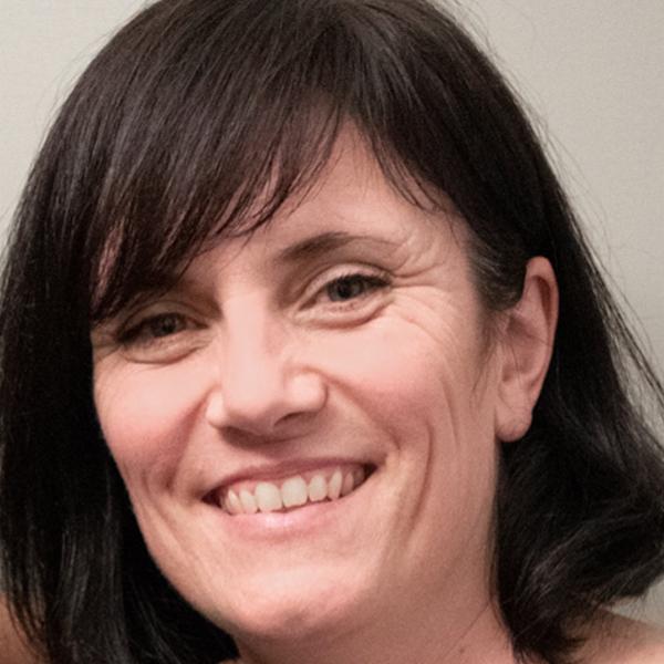 Véronique Pépin Ergothérapeute clinique de l'enfant Groupe Ergo Ressources